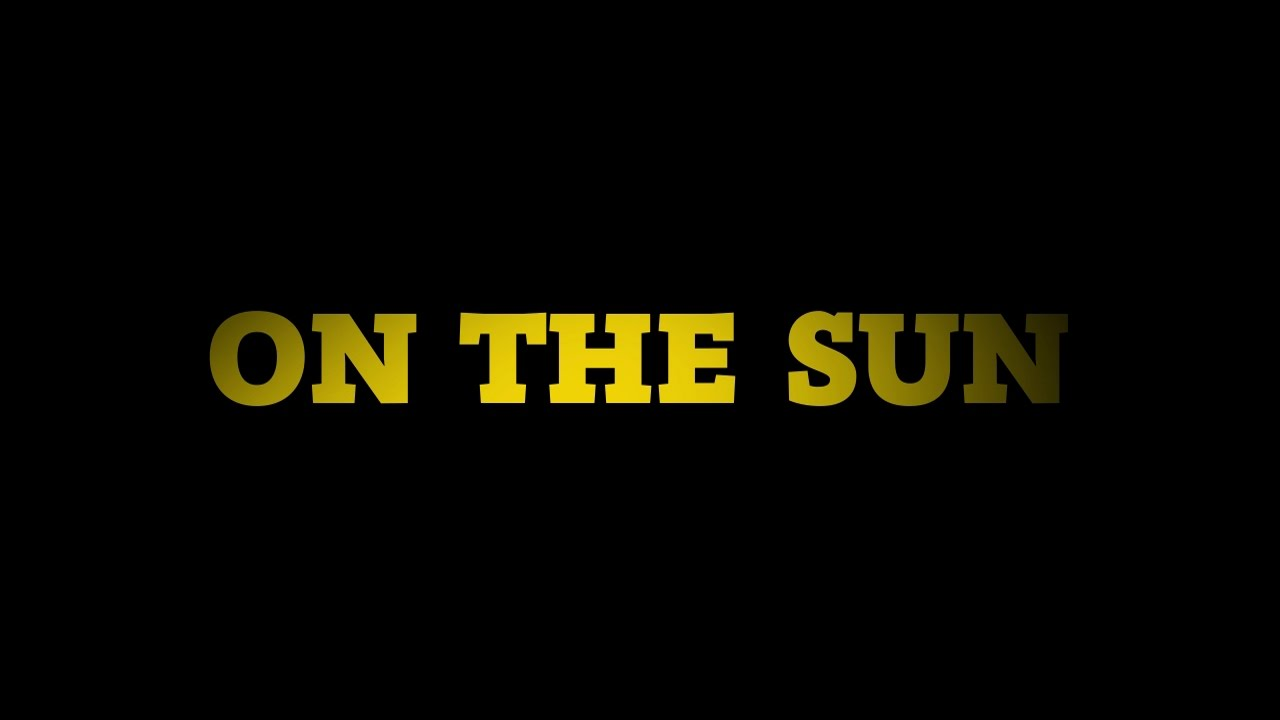 Auktyon On the Sun