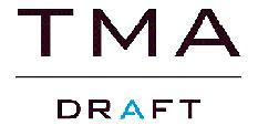 TMA-DRAFT