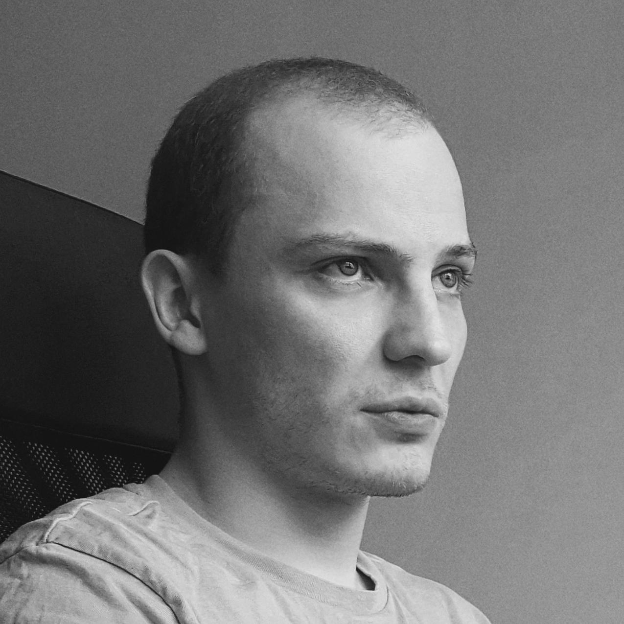 Михаил Синельщиков