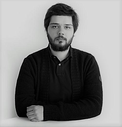 Яков Васильев